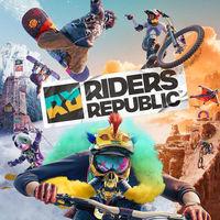 Riders Republic se convierte en la nueva locura deportiva de Ubisoft con cientos de jugadores compitiendo a la vez