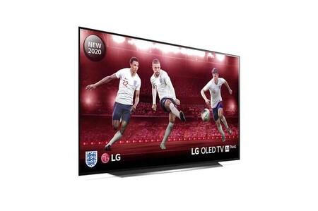 Lg Tv Futbol