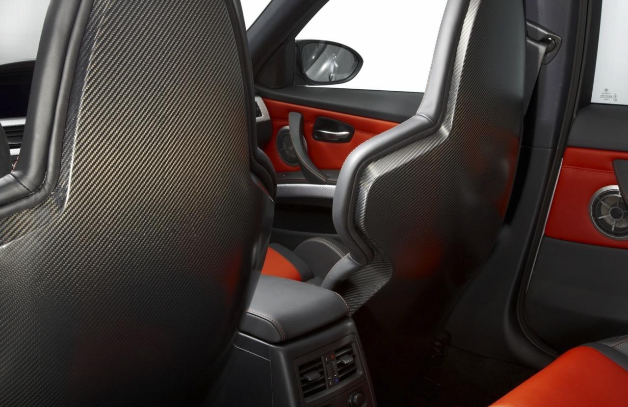 Foto de BMW M3 CRT (11/22)