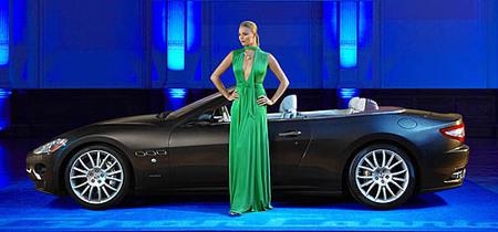 ¿Joyas Maserati?