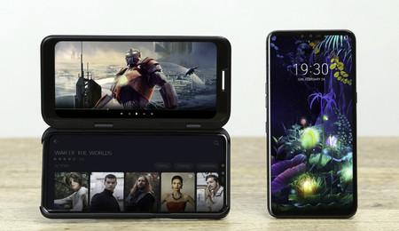 LG anuncia el precio y la fecha de lanzamiento en Corea del LG V50 ThinQ 5G