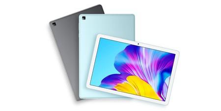Honor Tab 6 Honor y Honor Tab X6, dos nuevas tablets económicas con opción a stylus y 4G