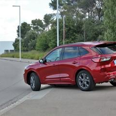 Foto 29 de 55 de la galería ford-kuga-2020-prueba en Motorpasión