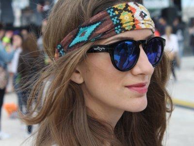 Weon quiere ser el Hawkers de las gafas de sol conectadas para hacer selfies