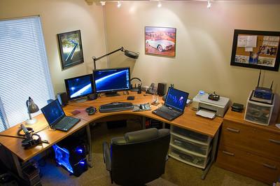La iluminación de nuestra oficina, clave para mantener un espacio de trabajo agradable
