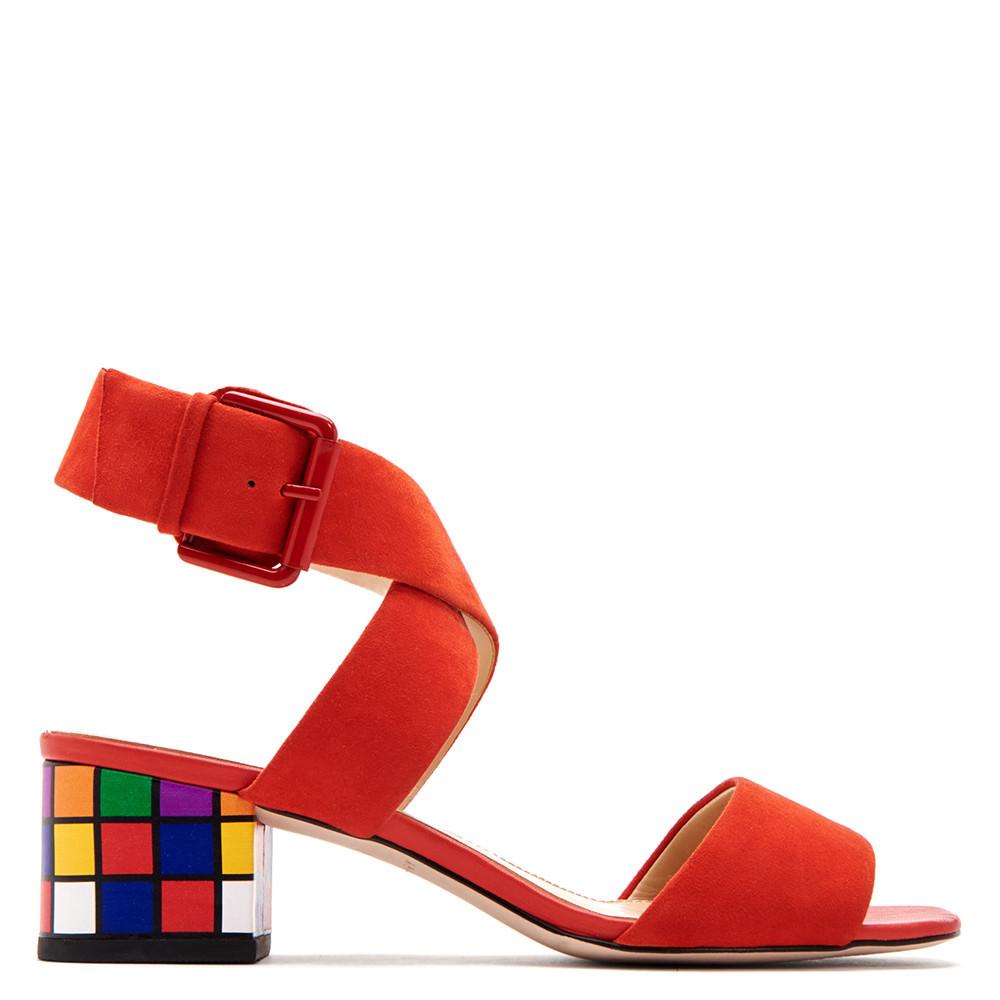 Foto de Colección de zapatos Katy Perry (50/72)
