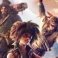Beyond Good & Evil 2 nos deja con nuevos detalles de su sistema de combate y su jugabilidad en un vídeo con gameplay
