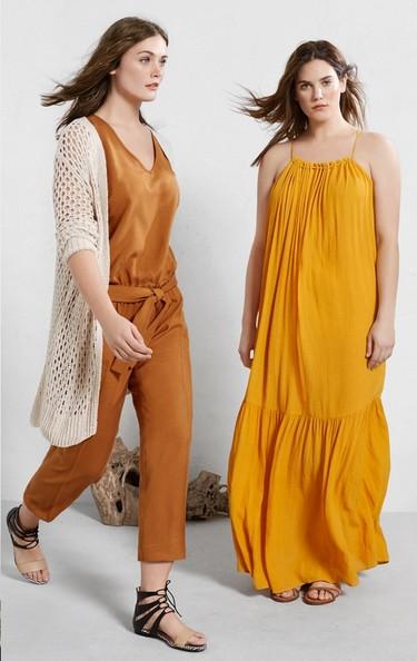 Nos encanta cómo Violeta by Mango se une a las tendencias de moda en su colección primavera-verano 2016