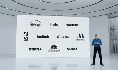 Apple Compartir