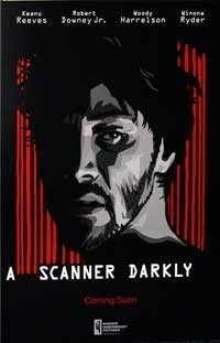 Trailer de 'A Scanner Darkly'