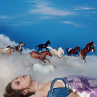 """Pop Touch"" el proyecto de Tod's y David LaChapelle (y el Sella bag)"