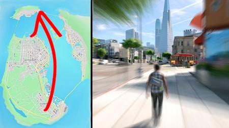 Los geniales timelapse creados por un usuario nos enseñan todo el mapa de Watch Dogs 2, entre otros