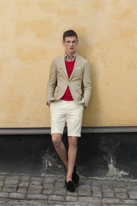 Gant y su lookbook para la próxima Primavera-Verano, algo totalmente adictivo