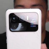 El Xiaomi Mi 11 Ultra presume de una sorprendente minipantalla trasera para selfies en una nueva filtración en vídeo