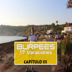 Burpees 3 - Nivel III - 17 variaciones para mejorar tu salud y forma física