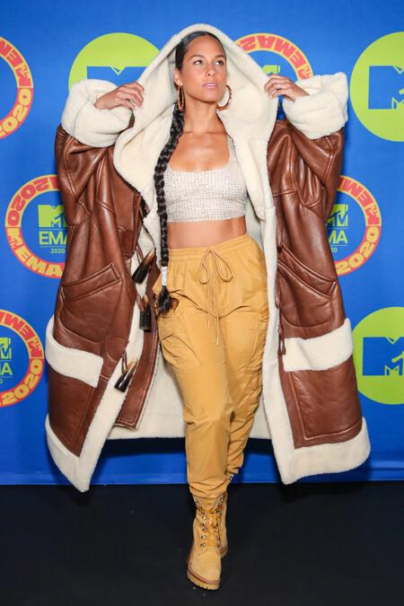 Redcarpet Alicia Keys 0021