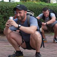 Siete formas diferentes de entrenar tus piernas en cualquier lugar y sin necesidad de material