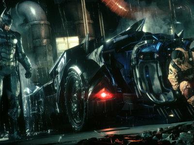 ¿Queríais Batman: Arkham Knight para Mac o Linux? Pues Warner Bros. os dejará con las ganas