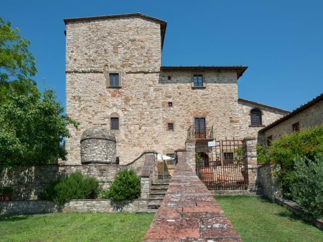 Villa Miguelangel 2