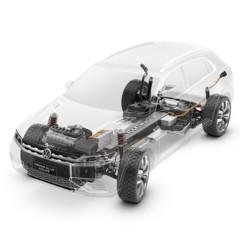 Foto 33 de 34 de la galería volkswagen-crossblue-coupe-concept-1 en Motorpasión