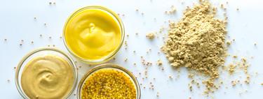 La guía definitiva de las mostazas: variedades, usos en cocina y cuáles tienen más azúcar