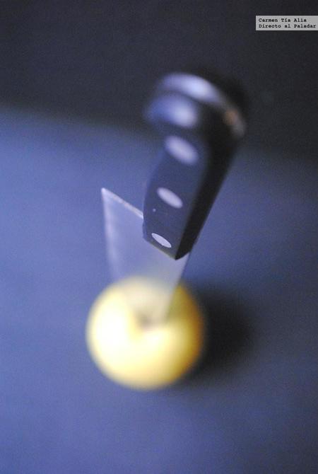 El cuchillo de cocinero: la herramienta de trabajo más valorada por los profesionales de cocina