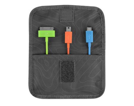 Kit de mini cables USB de Incase