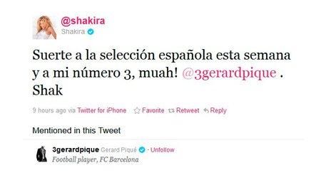 shakira-twitter