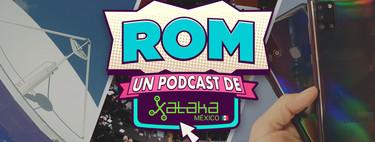 ROM #95: reparar tu celular será un delito en México
