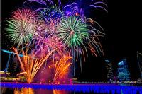 Celebraciones de Fin de Año en todo el mundo