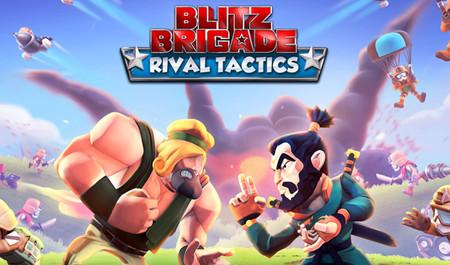 Blitz Brigade: Rival Tactics, así es el Clash Royale de Gameloft
