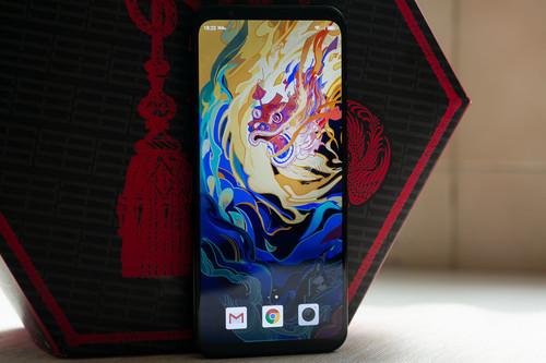 Nubia Red Magic 5G, análisis: el rival a batir en relación calidad/precio para los móviles gaming de 2020