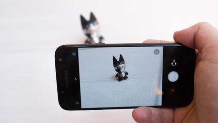 Samsung Galaxy J5 (2017), con pantalla de 5,2 pulgadas, por sólo 169 euros y envío gratis
