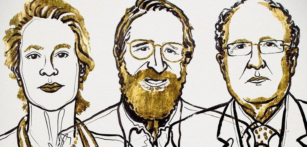 Los científicos que lograron controlar la evolución se llevan el Nobel de Química de 2018