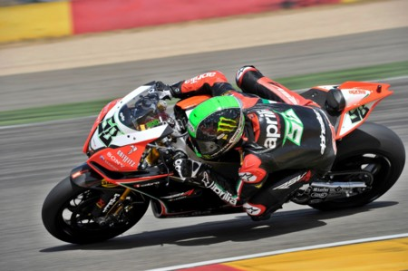 Eugene Laverty Sbk 2017 Aprilia