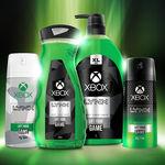Xbox lanza su propia línea de gel y desodorante... y deja a uno de los creadores de la consola original sin saber dónde meterse