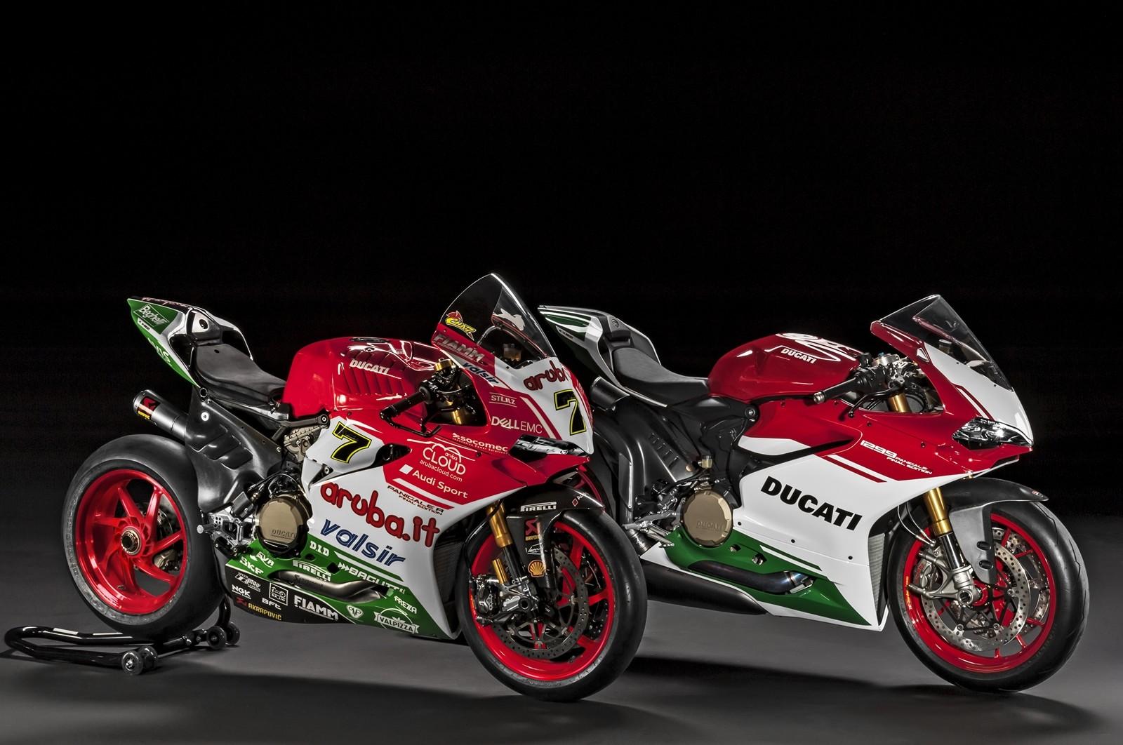 Foto de Ducati 1299 Panigale R Final Edition (57/58)