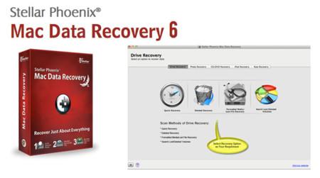 Stellar Phoenix Mac Data Recovery, nueva versión de una de las mejores aplicaciones para recuperar datos