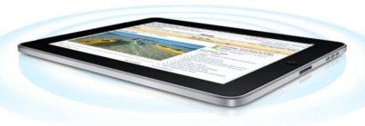 El iPad 3G, disponible hoy en los Estados Unidos