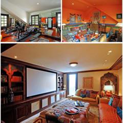 Foto 3 de 5 de la galería casas-de-famosos-goldie-hawn-y-kurt-russell en Decoesfera