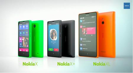 Comparamos el Nokia X contra los mejores teléfonos Android económicos