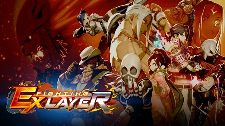 Fighting EX Layer pone rumbo a PC: Skullomania debutará en Steam a 4K