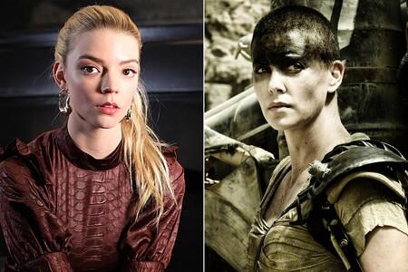 'Furiosa': George Miller dirigirá la precuela de 'Mad Max: Furia en la carretera' con Anya Taylor-Joy, Chris Hemsworth y Yahya Abdul-Mateen II