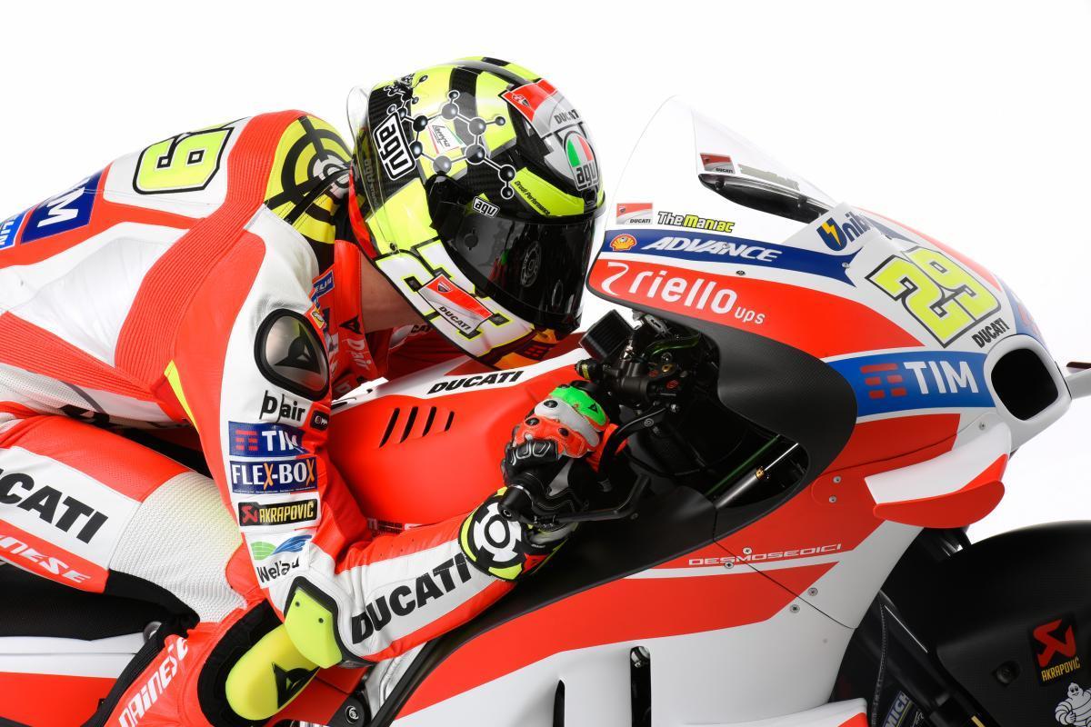 Foto de Ducati MotoGP (19/21)