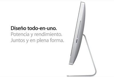 El hardware de los nuevos iMac, en profundidad