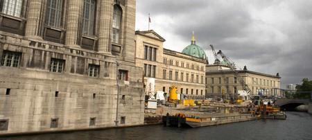 Berlin Museum Island Panoramio 1