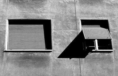 La geometría urbana
