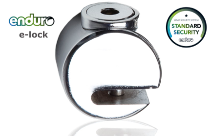 Enduro e-lock