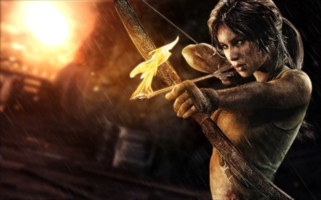 Un clásico de los videojuegos llega a la Mac App Store, Tomb Raider el próximo 23 de Enero