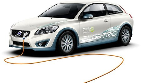 Volvo experimentará con pilas de combustible